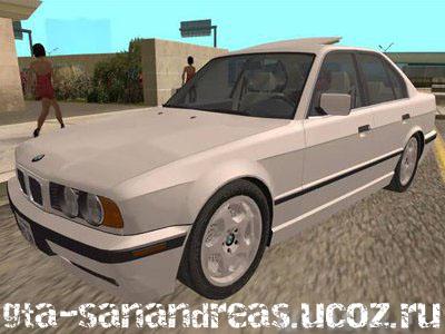 Нажми на картинку для перехода на страницу с файлом BMW
