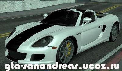 Нажми на картинку для перехода на страницу с файлом Porshe Carrera GT